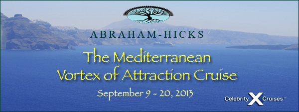 Abraham Hicks September 9