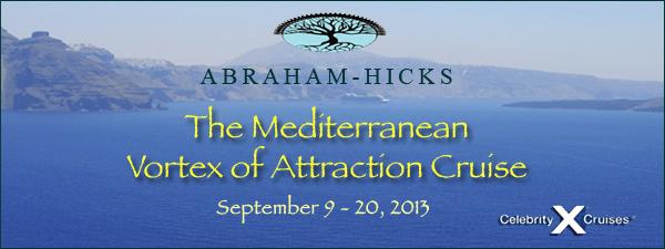 Abraham Hicks September 9