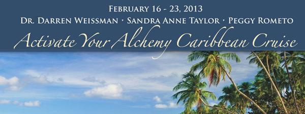 Alchemy Caribbean Cruise