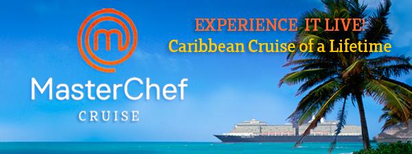 MasterChef Caribbean Cruise 2014