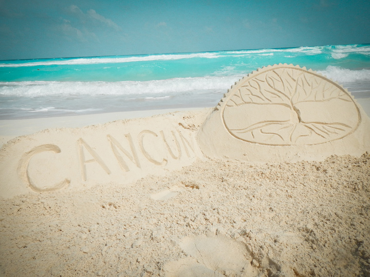 Vortex of Attraction Cancun LandCruise April 2013