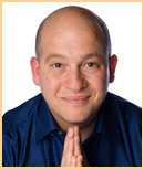 Dr. Darren R. Weissman