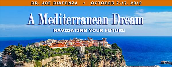 Dr  Joe Dispenza | Life Journeys